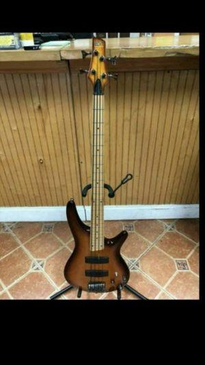 IBANEZ SoundGear SR370M Electric Guitar for Sale in Pompano Beach, FL