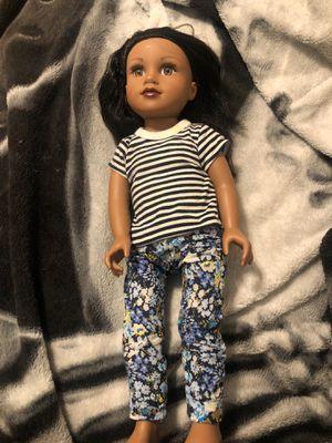 American girl doll for Sale in Rancho Cucamonga, CA