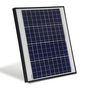 Wholesale Lots ALEKO PP50W12V 50 Watt 12 Volt Polycrystalline Solar Panel for Gate Opener Pool Garden Driveway for Sale in Kent, WA