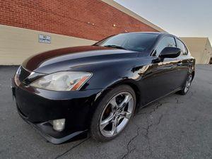 2008 Lexus IS250 for Sale in Downey, CA