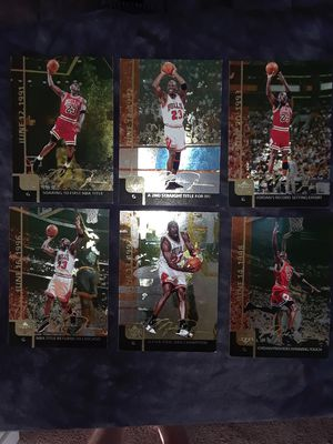 OLD NBA Legends collection for Sale in Bartow, FL