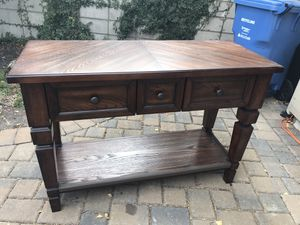 Console Table for Sale in Danville, CA