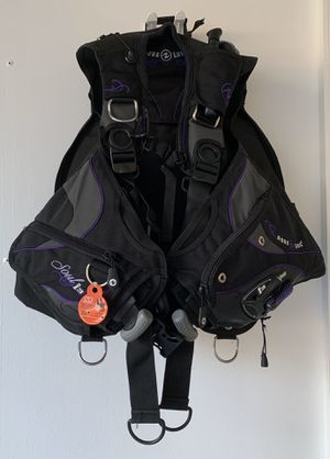 Aqua Lung Soul i3 Buoyancy Control Device for Sale in Nesbit, MS