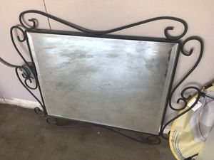 Mirror for Sale in Moreno Valley, CA