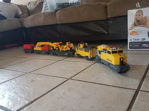 Electric train for Sale in Fort Lauderdale, FL