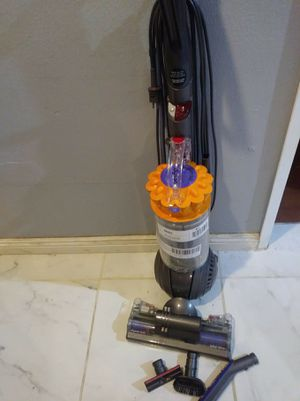 Dyson total clean vacuum used two times only for Sale in Vernon, CA