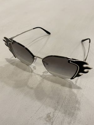 MUST SELL TODAY! BRAND NEW PRADA FLAME SUNGLASSES for Sale in Palm Springs, CA