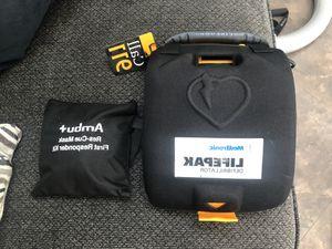 Defibrillator for Sale in Chicago, IL