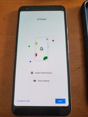 Google Pixel 3a XL for Sale in Rancho Cucamonga, CA