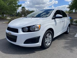 Chevy sonic for Sale in Valrico, FL