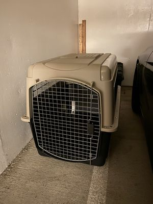 Large Dog Kennel Crate BRAND NEW for Sale in Seattle, WA