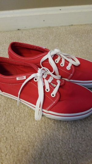 Mens Vans for Sale in Fredericksburg, VA