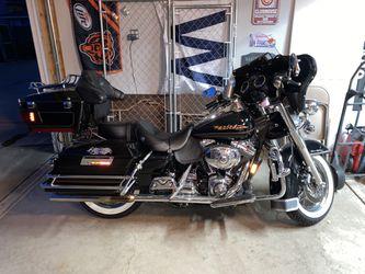 2000 Harley Davidson Road King for Sale in Stickney, IL