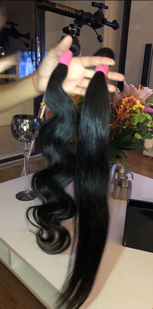 Human hair extensions HOLIDAY SALE for Sale in Aventura, FL