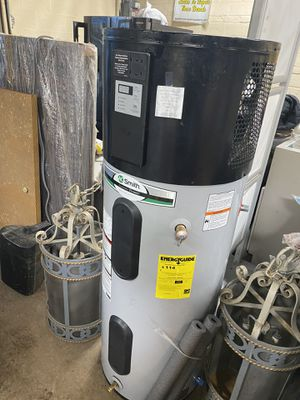 Brand new scratch n dent Hybrid water heater AO Smith for Sale in Cleveland, OH
