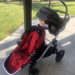 City Select Double Stroller for Sale in Jurupa Valley, CA
