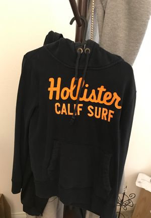 Hollister Hoodie for Sale in Anaheim, CA