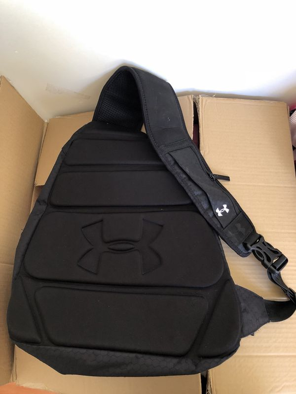 14f2fd2fed6 UNDER ARMOUR SLING Backpack for Sale in Hayward, CA - OfferUp