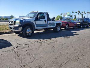 05 f450 GAS TRUCK!!!!!! for Sale in Santa Ana, CA