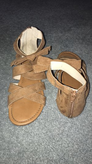 Girls sandals for Sale in Lancaster, PA