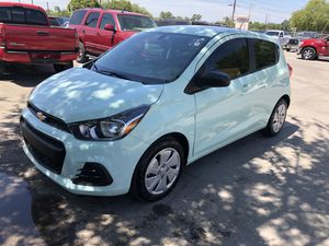 Chevy spark for Sale in San Antonio, TX
