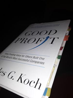 Good profit book for Sale in Atlanta, GA