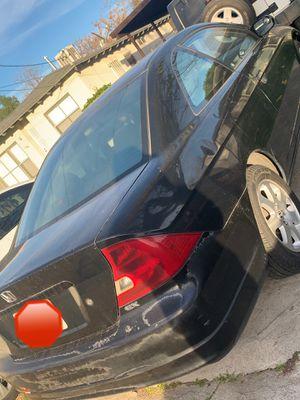 2003 Honda Civic 2 Door for Sale in Redlands, CA