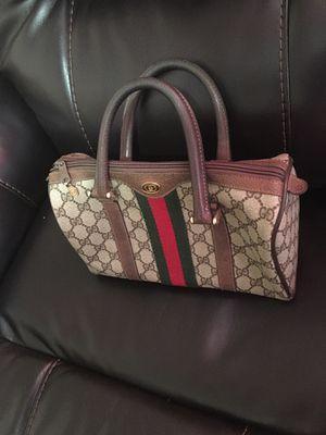 Authentic Gucci bag for Sale in Boston, MA