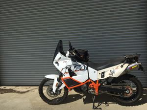 KTM 990 Adventure for Sale in Reedley, CA