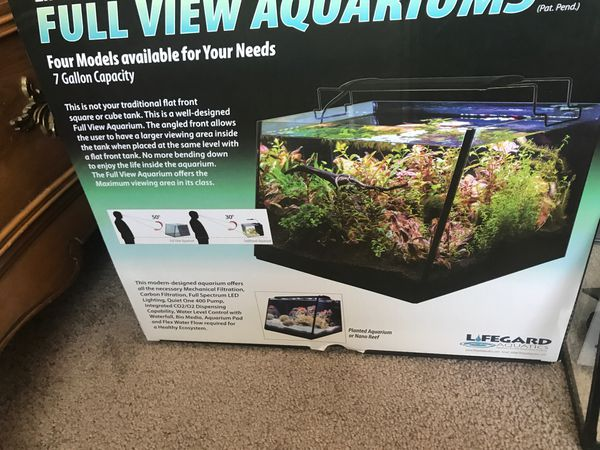Shrimp tank/ fish tank