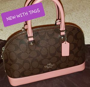 NWT Coach purse Retail $295 for Sale in Vancouver, WA