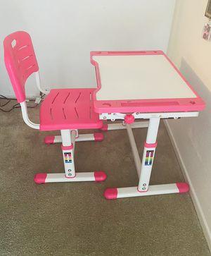 Child School/Art Desk for Sale in Los Angeles, CA