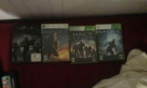 Xbox 360 Games for Sale in Harrisonburg, VA