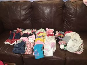 Baby girl items for sale....Cash only for Sale in Fort McDowell, AZ
