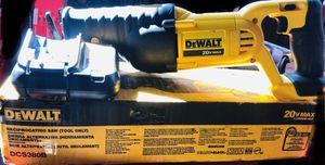 DEWALT SAWZALL for Sale in Arlington, TX