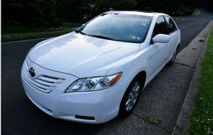 Perfect2008 Camry XLE -$8OO OHT4M for Sale in Fremont, CA