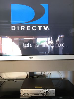 Directv Tivo Hr10-250 Hd for Sale in Los Angeles, CA