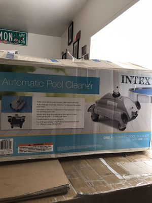 Automatic pool cleaner for Sale in Fresno, CA