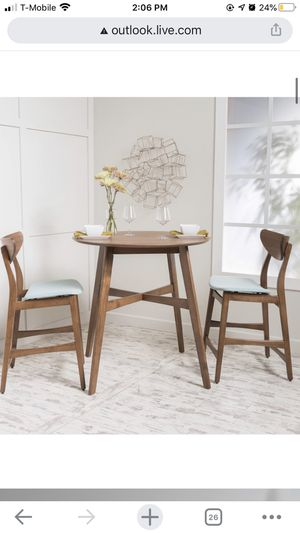 Almost New Dining Set for Sale in San Mateo, CA