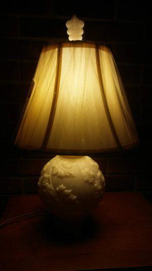 Vintage night light lamp for Sale in Laurens, SC