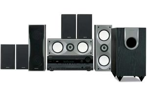 ONKYO 7.1 Home Theater System for Sale in Scotch Plains, NJ