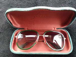 Gucci aviator sunglasses for Sale in Santa Barbara, CA