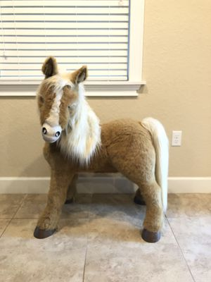 Hasbro FurReal Friends Butterscotch Interactive Pony Horse for Sale in Lakeland, FL