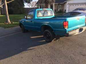Mazda B2300 Truck Low Mile for Sale in Fremont, CA