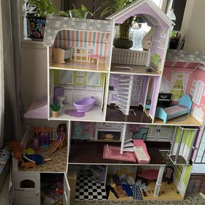 Doll House for Sale in Santa Maria, CA