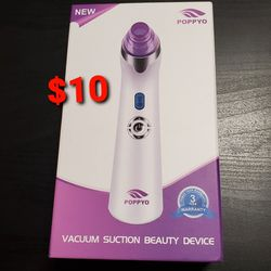 Blackhead Remover Pore Vacuum for Sale in Santa Clara,  CA