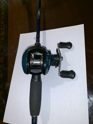 Fishing rod and reel combos for Sale in Pittsburgh, PA