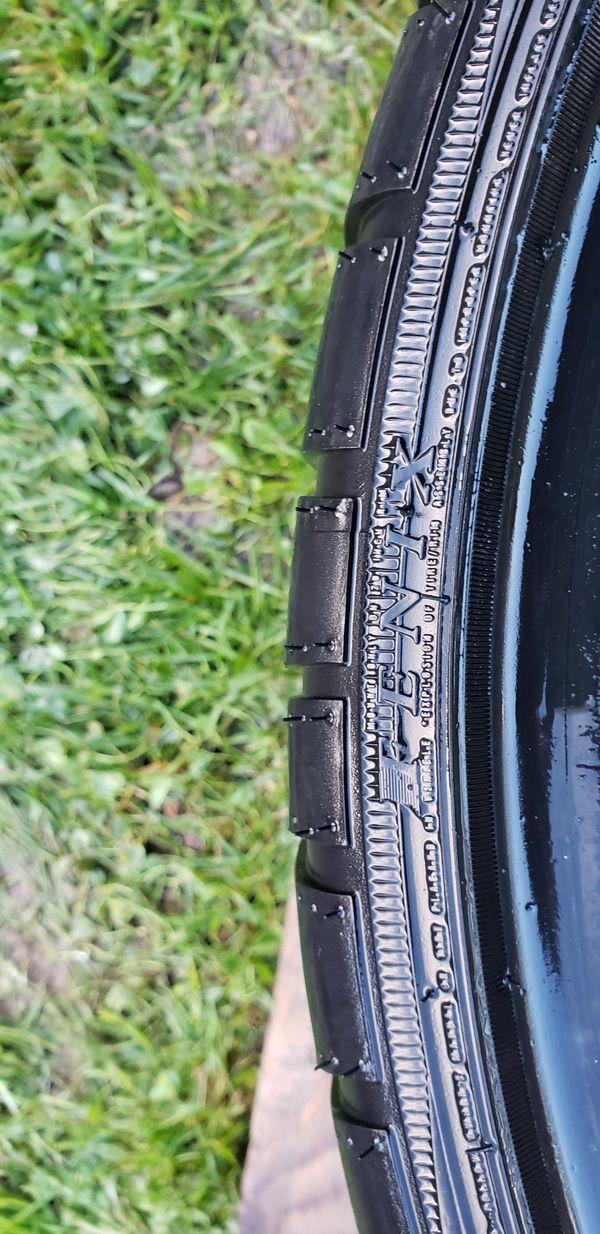 """20"""" tire"""