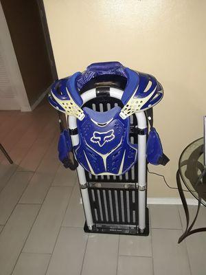 Fox chest protector for Sale in Miami Gardens, FL