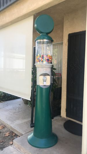Gum ball machine for Sale in Spring Valley, CA